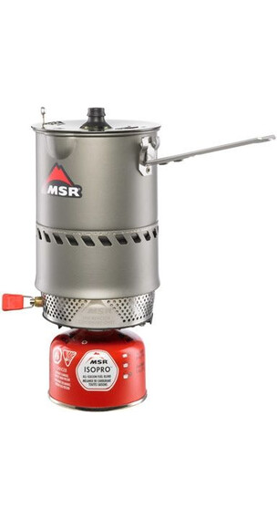 MSR Reactor 1.0 Stove System